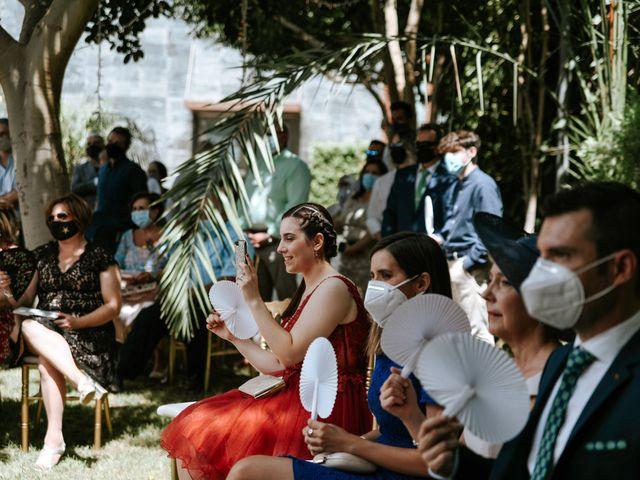 La boda de Carlos y Maribel en Murcia, Murcia 61
