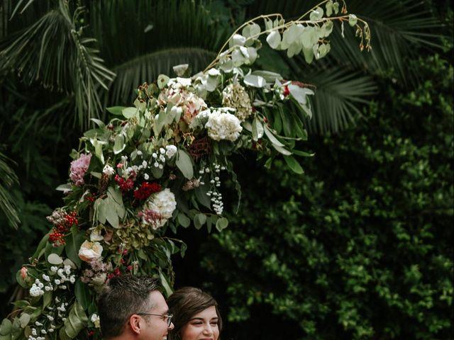 La boda de Carlos y Maribel en Murcia, Murcia 63
