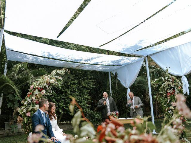La boda de Carlos y Maribel en Murcia, Murcia 64