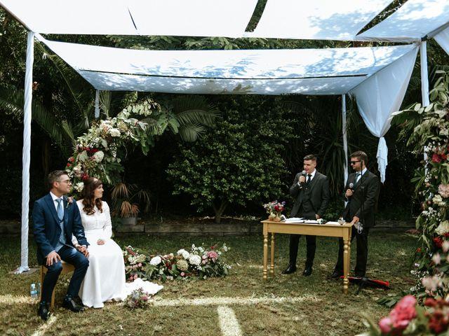 La boda de Carlos y Maribel en Murcia, Murcia 66