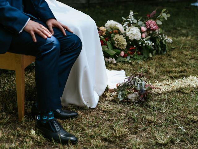 La boda de Carlos y Maribel en Murcia, Murcia 67
