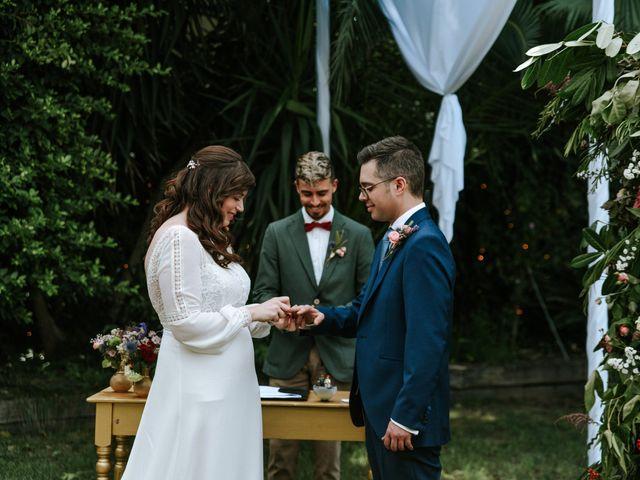 La boda de Carlos y Maribel en Murcia, Murcia 70
