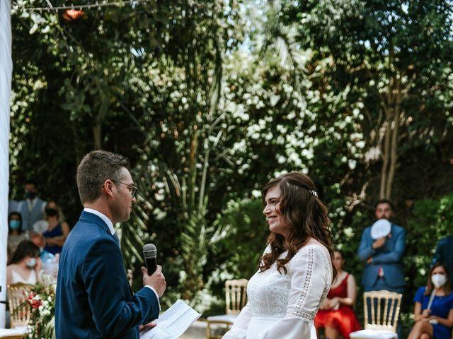 La boda de Carlos y Maribel en Murcia, Murcia 72