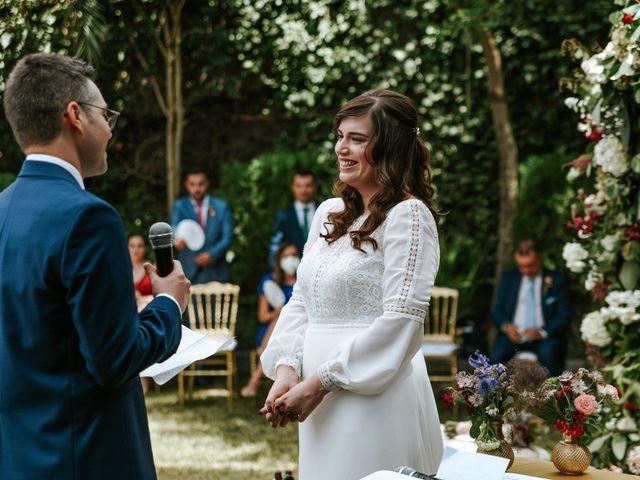 La boda de Carlos y Maribel en Murcia, Murcia 73