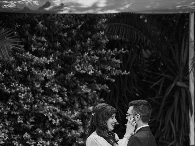 La boda de Carlos y Maribel en Murcia, Murcia 77