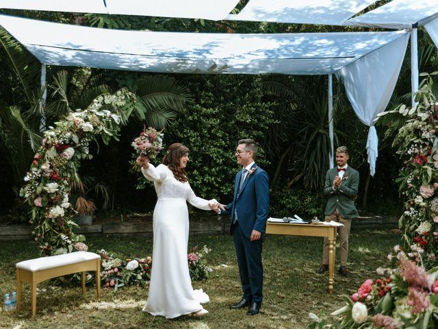 La boda de Carlos y Maribel en Murcia, Murcia 78