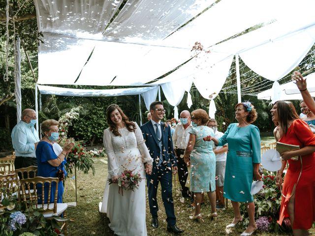 La boda de Carlos y Maribel en Murcia, Murcia 80