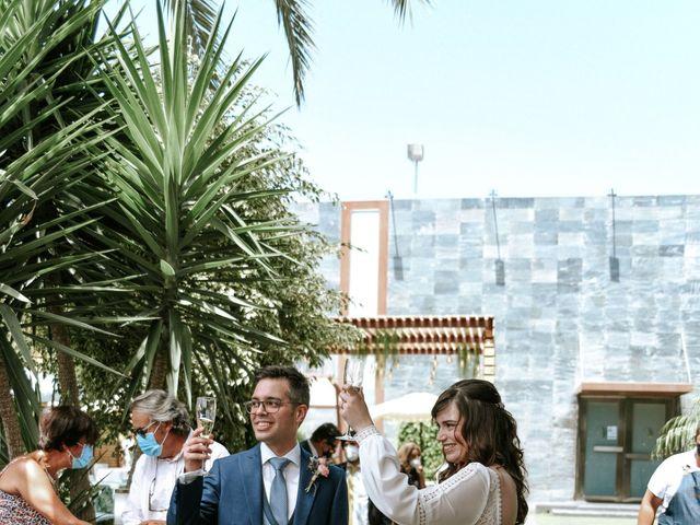 La boda de Carlos y Maribel en Murcia, Murcia 82