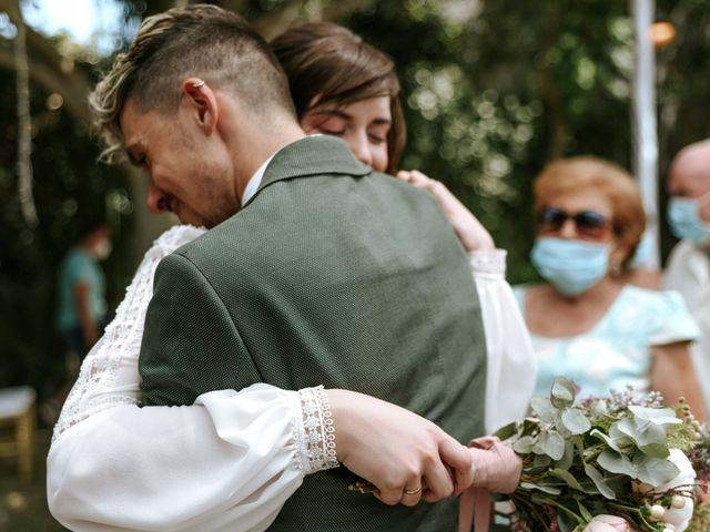 La boda de Carlos y Maribel en Murcia, Murcia 85