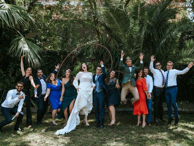 La boda de Carlos y Maribel en Murcia, Murcia 88