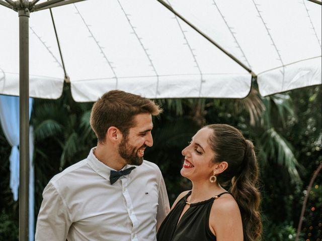 La boda de Carlos y Maribel en Murcia, Murcia 89