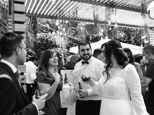 La boda de Carlos y Maribel en Murcia, Murcia 91