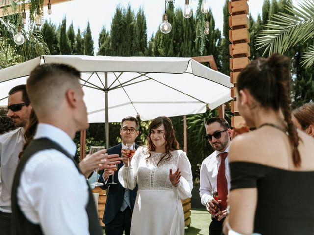 La boda de Carlos y Maribel en Murcia, Murcia 92