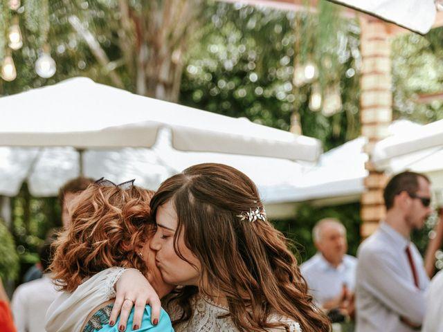 La boda de Carlos y Maribel en Murcia, Murcia 98