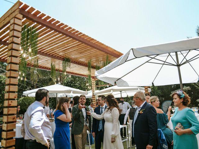 La boda de Carlos y Maribel en Murcia, Murcia 100
