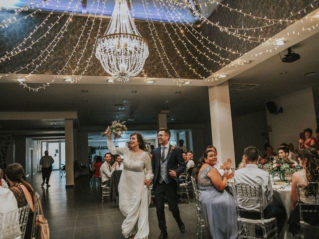 La boda de Carlos y Maribel en Murcia, Murcia 103