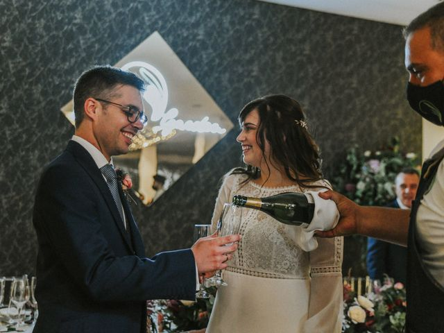 La boda de Carlos y Maribel en Murcia, Murcia 104