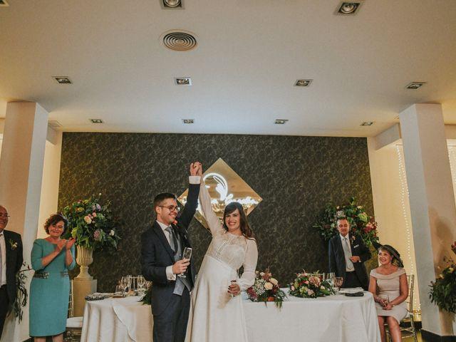 La boda de Carlos y Maribel en Murcia, Murcia 105