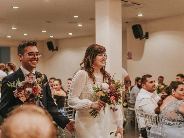 La boda de Carlos y Maribel en Murcia, Murcia 107
