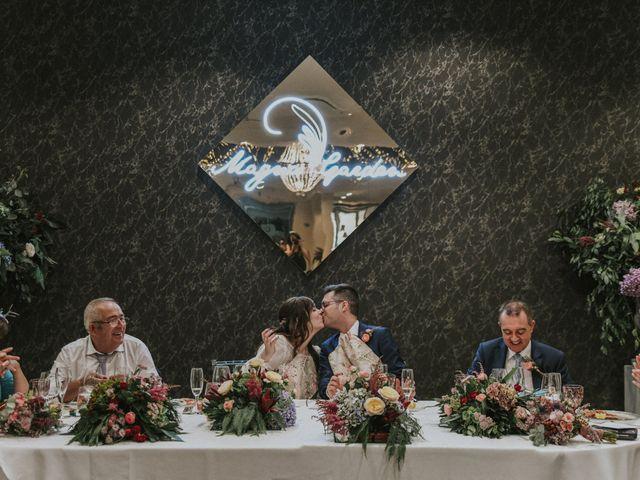 La boda de Carlos y Maribel en Murcia, Murcia 109