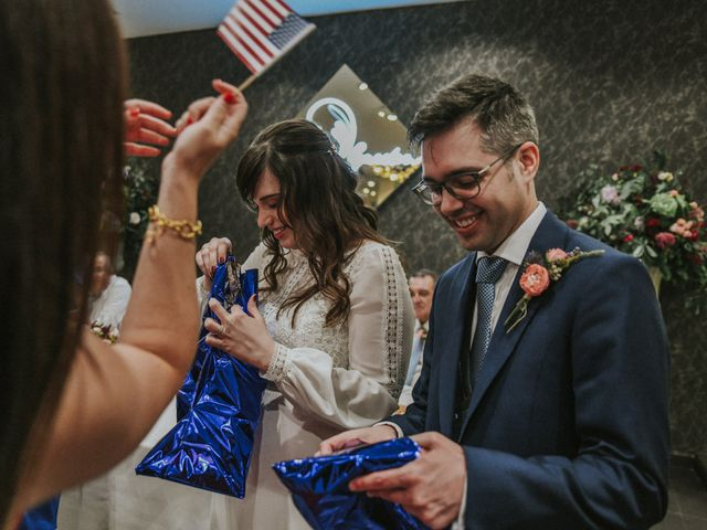 La boda de Carlos y Maribel en Murcia, Murcia 112
