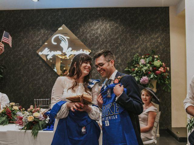 La boda de Carlos y Maribel en Murcia, Murcia 114