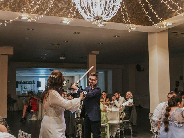 La boda de Carlos y Maribel en Murcia, Murcia 119