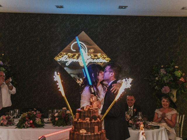 La boda de Carlos y Maribel en Murcia, Murcia 121
