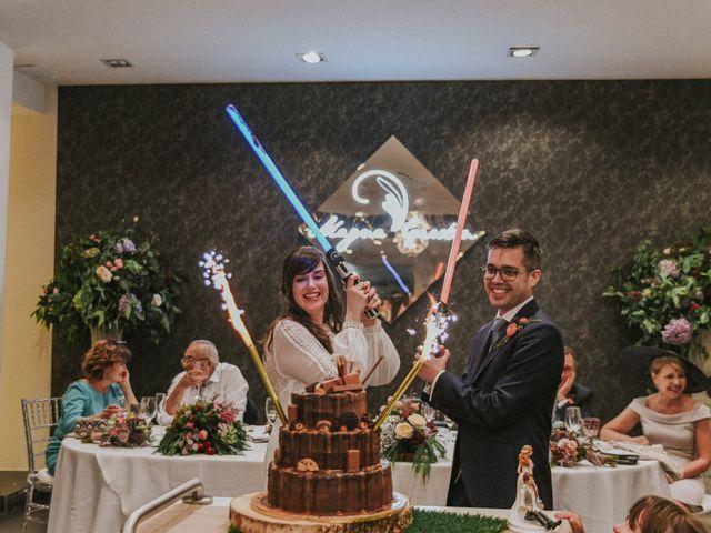 La boda de Carlos y Maribel en Murcia, Murcia 122