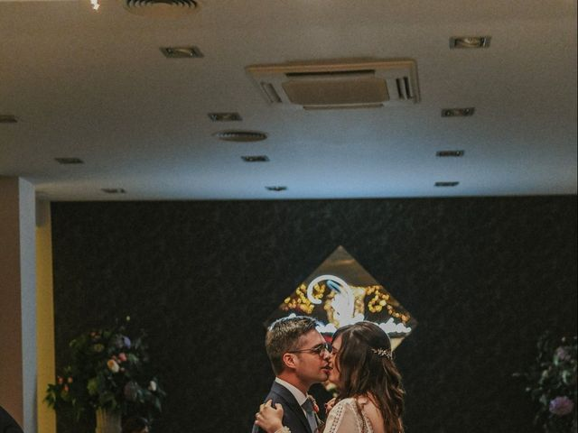 La boda de Carlos y Maribel en Murcia, Murcia 125
