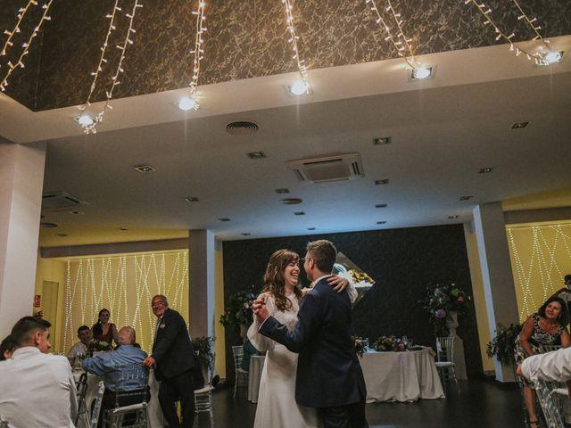 La boda de Carlos y Maribel en Murcia, Murcia 126