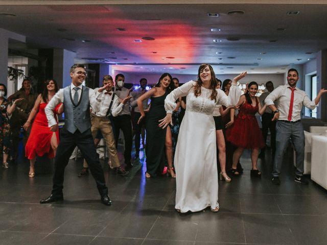 La boda de Carlos y Maribel en Murcia, Murcia 129