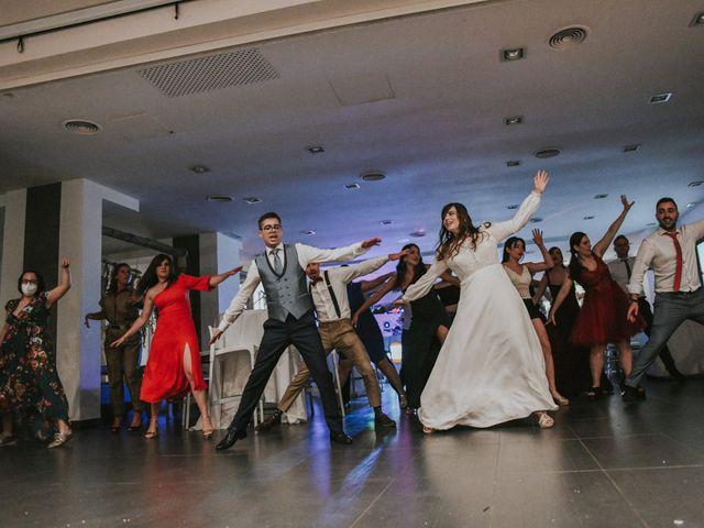 La boda de Carlos y Maribel en Murcia, Murcia 132