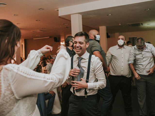 La boda de Carlos y Maribel en Murcia, Murcia 134