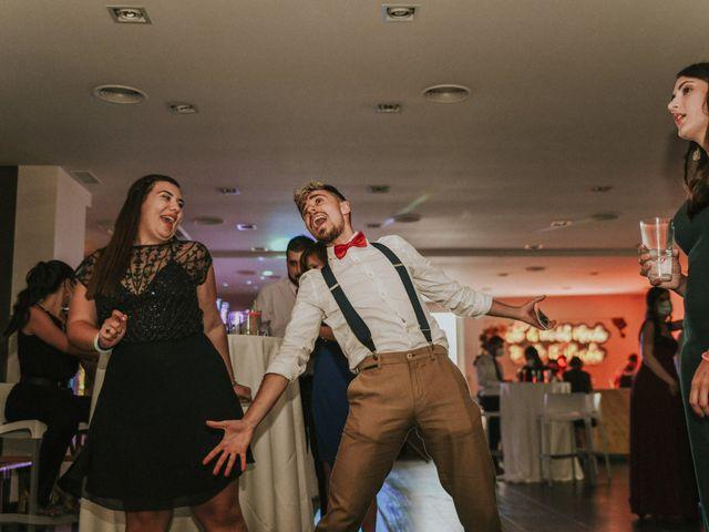 La boda de Carlos y Maribel en Murcia, Murcia 136