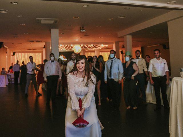 La boda de Carlos y Maribel en Murcia, Murcia 137