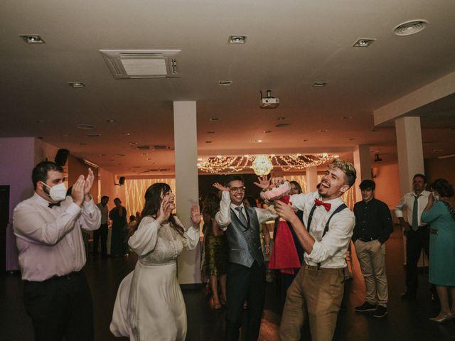 La boda de Carlos y Maribel en Murcia, Murcia 139