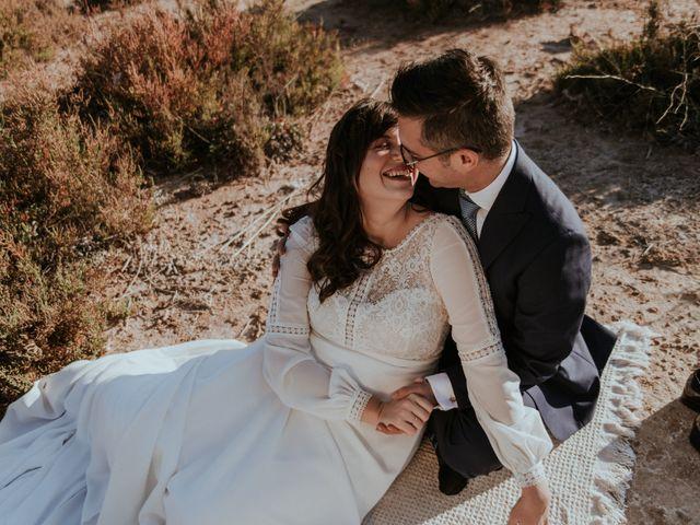 La boda de Carlos y Maribel en Murcia, Murcia 142