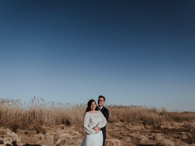 La boda de Carlos y Maribel en Murcia, Murcia 143