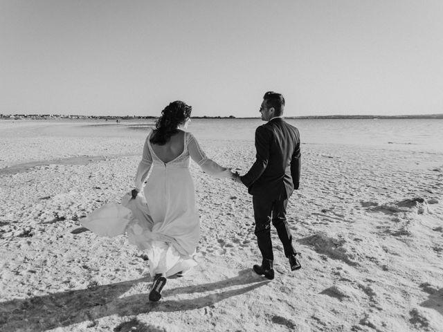 La boda de Carlos y Maribel en Murcia, Murcia 144