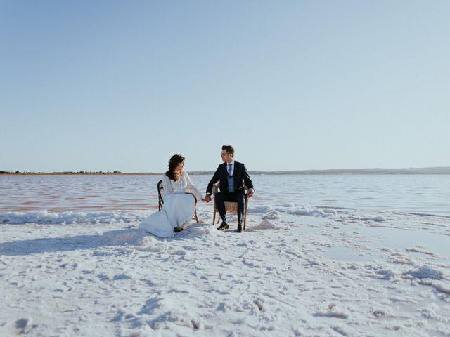 La boda de Carlos y Maribel en Murcia, Murcia 149