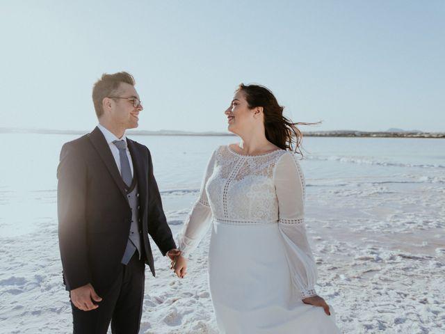La boda de Carlos y Maribel en Murcia, Murcia 153