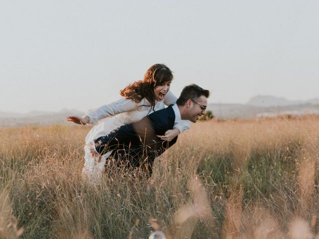 La boda de Carlos y Maribel en Murcia, Murcia 157