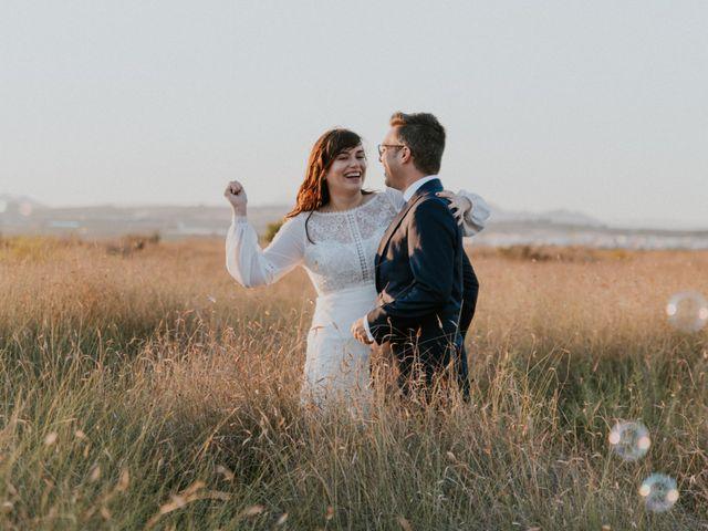 La boda de Carlos y Maribel en Murcia, Murcia 158