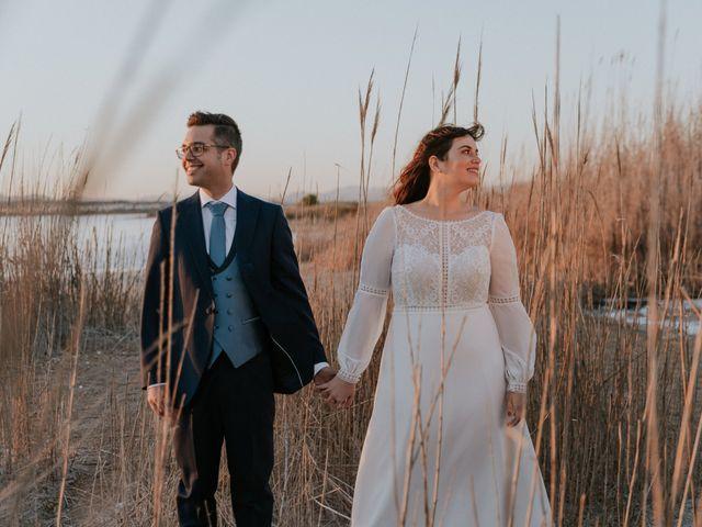 La boda de Carlos y Maribel en Murcia, Murcia 159