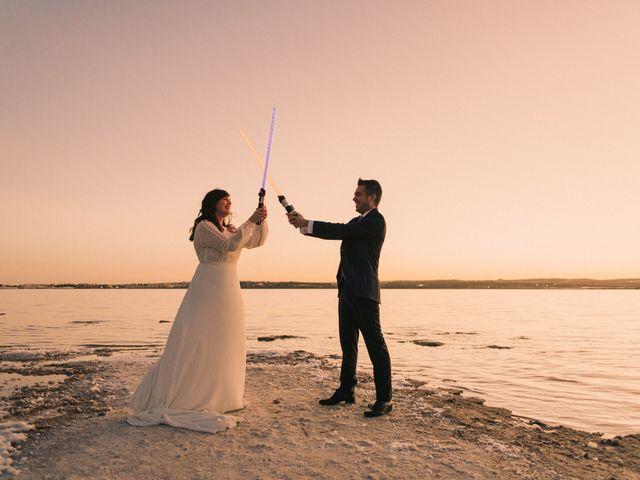 La boda de Maribel y Carlos