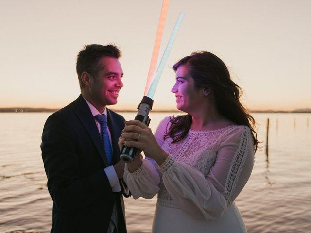 La boda de Carlos y Maribel en Murcia, Murcia 162