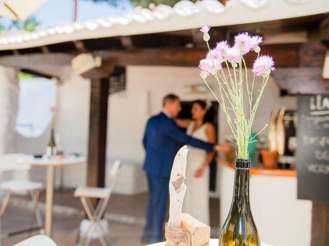 La boda de Roberto y Virginia en El Pinar De Antequera, Valladolid 6