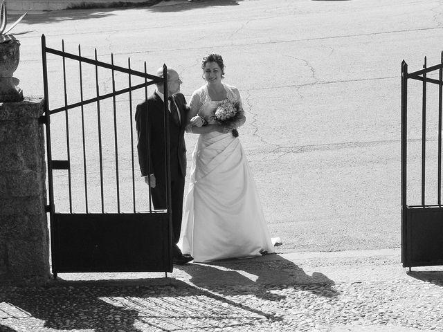 La boda de Eva y Javier en Plasencia, Cáceres 15