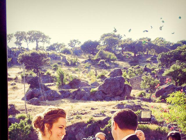 La boda de Eva y Javier en Plasencia, Cáceres 18